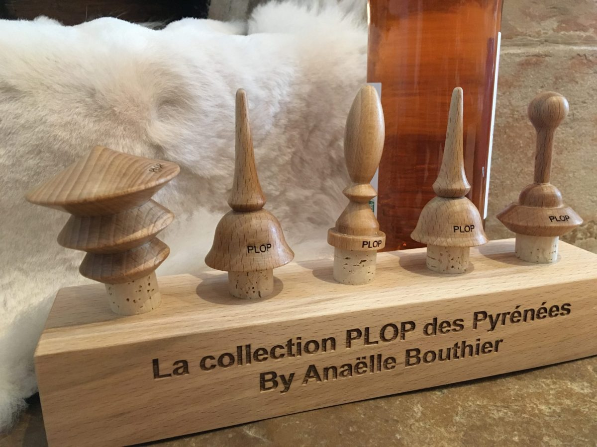 La Compagnie Du Hetre objets design en hêtre des pyrénées - saint-gaudens tourisme