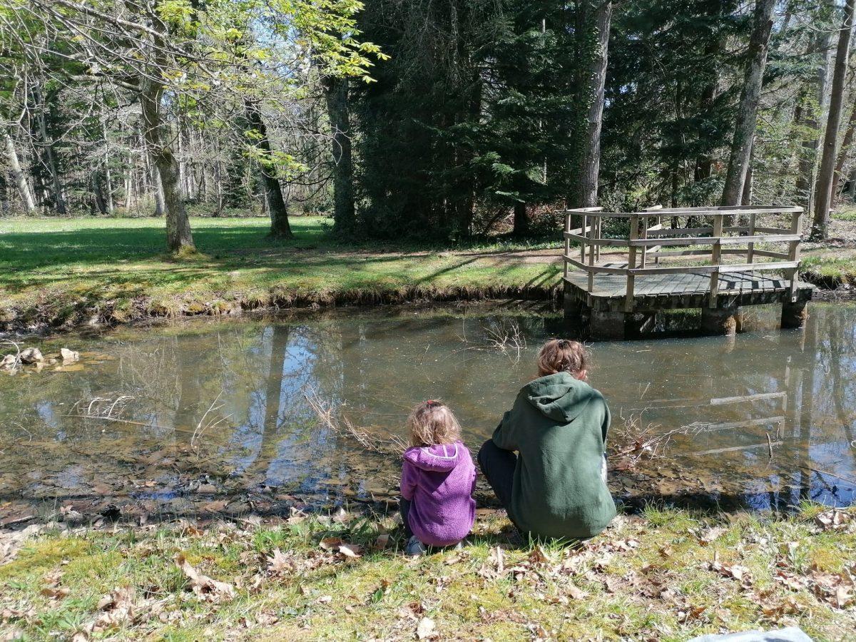 activité, famille, saint gaudens, vacances en plein air