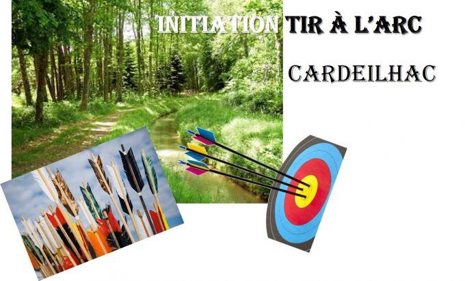 Cardeilhac-Initiation-Tir-a-l-Arc