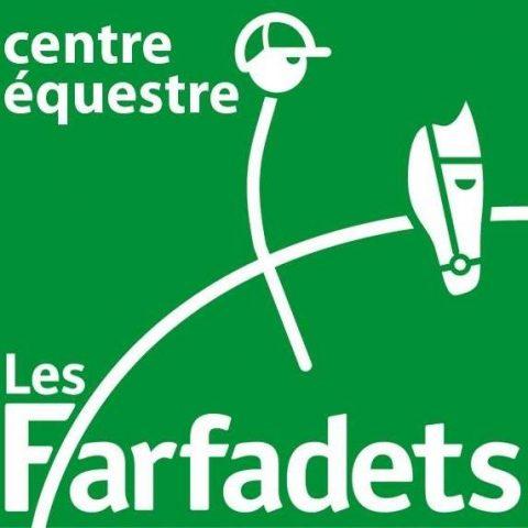 Centre-equestre-Les-farfadets–Logo–Escanecrabe
