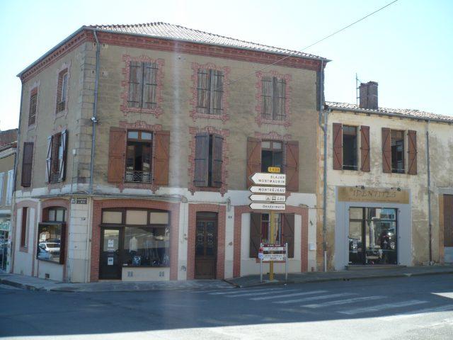 Gite-Boulevard-du-Midi–Boulogne-sur-Gesse