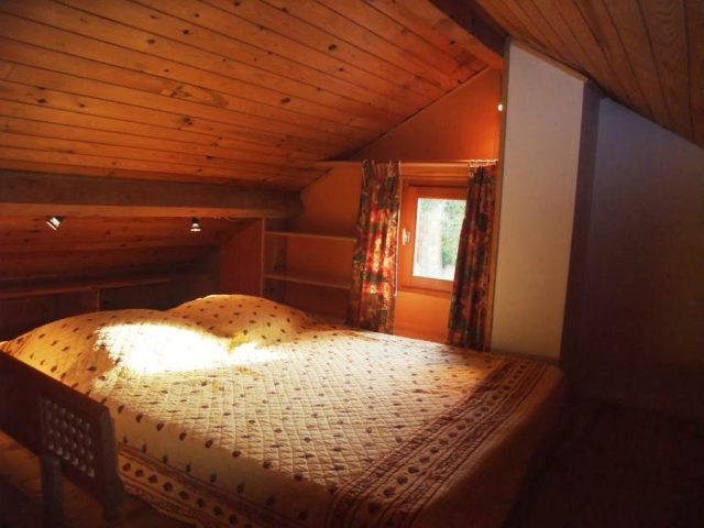 Gite-l-Ostal-La-Paguere-Chambre-Mezzanine–Mauvezin