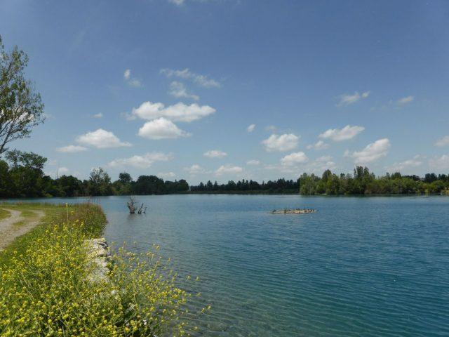 Lac-de-sede-saint-gaudens-pyrennes-haute-garonne