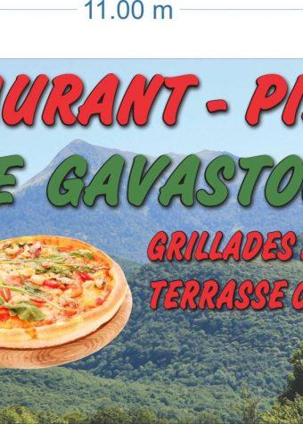 LE GAVASTOUS