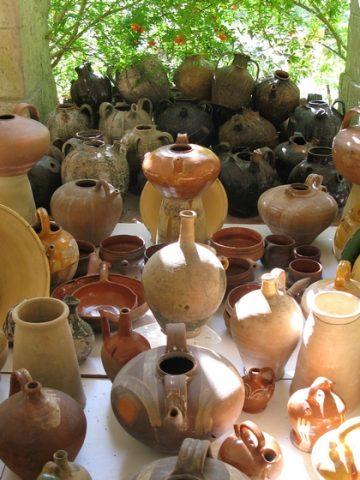 poterie-maison-barthete-BOUSSAN